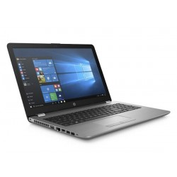"HP 250 G6, i5-7200U, 15.6"" FHD, 4GB, 256GB SSD, DVDRW, ac, BT, W10, silver 1XN53EA#BCM"