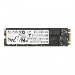 M.2 SSD disk HP Turbo Drive G2 - 256 GB 1CA51AA