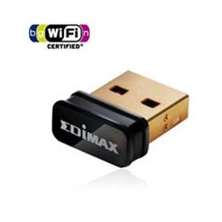 Edimax EW-7811UN 150Mbps Wireless nano USB Adapter EW-7811Un