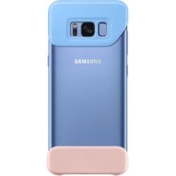 Samsung Zadný kryt 2 diely pre Samsung S8+, Blue EF-MG955CLEGWW