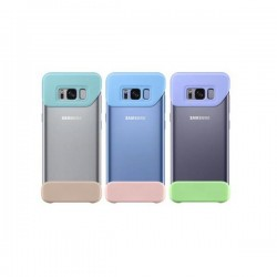 Samsung Zadný kryt 2 diely pre Samsung S8+, 3-pack, Mint / Blue /...