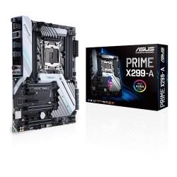 ASUS PRIME X299-A soc.2066 DDR4 ATX 3xPCIe RAID GL USB3.1 90MB0U40-M0EAY0