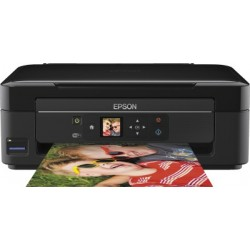 Epson Expression Home XP-342, A4, All-in-one, WiFi Direct, LCD C11CF31403