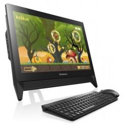 "Lenovo IC C20-00 AIO J3060 2.48GHz 19,5"" HD matny UMA 4GB 500GB DVDRW DOS cierny 2y MI F0BB00VTCK"