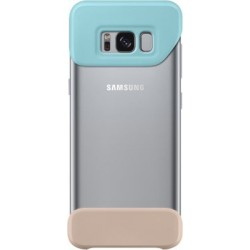Samsung Zadný kryt 2 diely pre Samsung S8, Mint EF-MG950CMEGWW