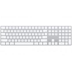Apple Magic Keyboard s numerickou klávesnicou SK MQ052SL/A