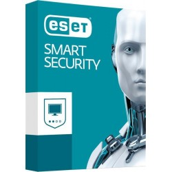 BOX ESET Smart Security V10 pre 3PC / 1 rok SMART-SEC-3PC-1Y-BOX-V10