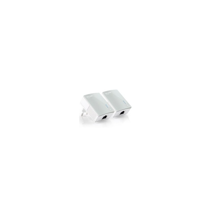 TP-Link TL-PA4010KIT AV500 Nano Powerline Adapter