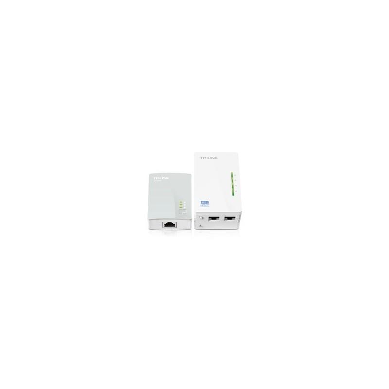 TP-Link TL-WPA4220 Starter Kit TL-WPA4220KIT