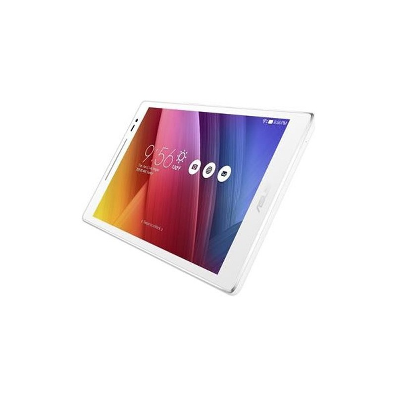 "ASUS ZenPad 8 Z380C-1B020A 8"" HD IPS Intel Quad-Core 1GB 16GB Android5.0 biela 2r"