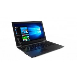 """LENOVO IdeaPad V510-15IKB i3-7100U 4GB 256GB SSD Integrated 15.6"""" FullHD AntiGlare Black DVD W10Home 2r 80WQ0244CK"""