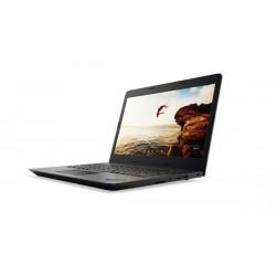 """Lenovo TP E470 i3-6006U 2.0GHz 14.0"""" HD matny UMA 8GB 180GB SSD FPR W10Pro cierny 1y CI 20H10056XS"""