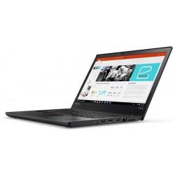 "Lenovo TP T470p i5-7300HQ 3.5GHz 14.0"" FHD IPS matny UMA 8GB 256GB SSD 4Gready kb-light FPR W10Pro cierny 3y OS 20J6001AXS"