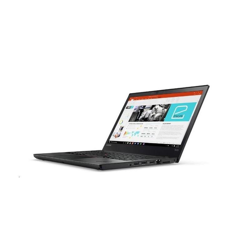 """LENOVO ThinkPad T470p i5-7440HQ 8GB SSD 256GB Int.graf. 14.0"""" FullHD IPS LTE Win10PRO 3r OnSite 20J6003QXS"""