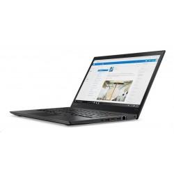 """LENOVO ThinkPad T470s i7-7600U 8GB SSD 512GB Intel® HD 14.0"""" FHD Win10PRO 3r OnSite 20HF001YXS"""