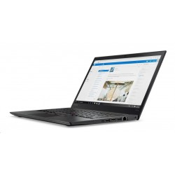 """LENOVO ThinkPad T470s i7-7600U 8GB SSD 256GB Intel® HD 14.0"""" FHD Win10PRO 3r OnSite 20HF0021XS"""