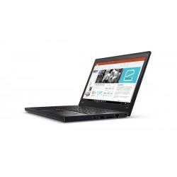 "Lenovo TP X270 i7-7600U 3.9GHz 12.5"" FHD IPS matny UMA 8GB 256GB SSD 4Gready kb-light FPR W10Pro cierny 3yOS 20HN001EXS"