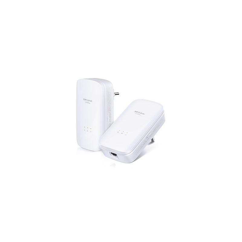 TP-Link TL-PA8010KIT AV1200 Nano Powerline