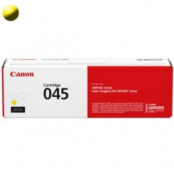 CANON Cartridge 045 yellow 1239C002