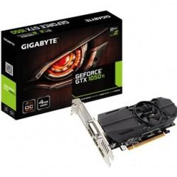 GIGABYTE Grafická karta GeForce GV-N105TOC-4GL