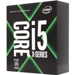 INTEL Core i5-7640X X-series Kaby Lake BX80677I57640X