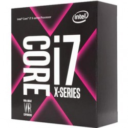 INTEL Core i7-7740X X-series Kaby Lake BX80677I77740X