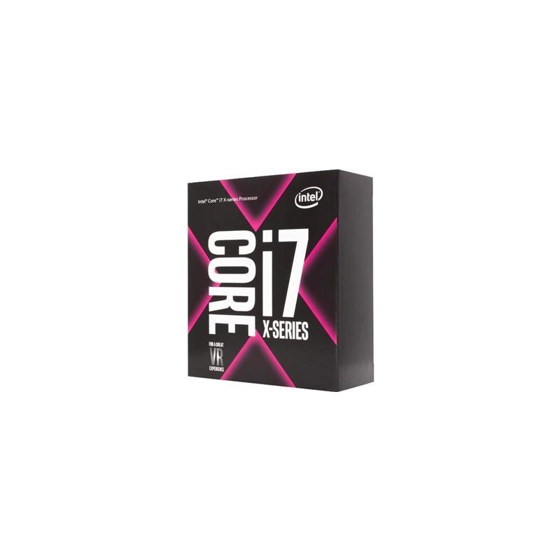 INTEL Core i7-7800X X-series Skylake BX80673I77800X