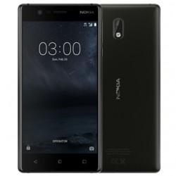 Nokia 3 Dual Sim Black Nokia 3 DS BK