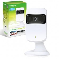 TP-link NC200 Wifi 300Mbps Cloud camera