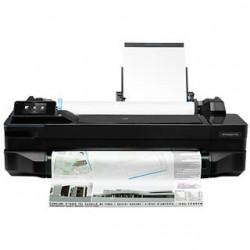 HP Tlačiareň DesignJet A1 T120 Čierna CQ891B#B19