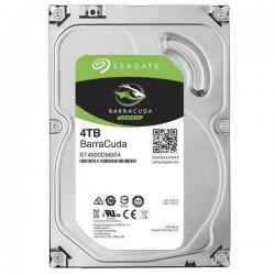 Seagate Desktop BarraCuda 4TB 256MB SATA III 6Gbit/s ST4000DM004