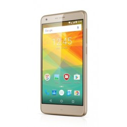 "Prestigio Multiphone Grace S7 LTE 5.5"" IPS 1280x720 2/16GB OctaCore WIFI DUALSIM ZLATY PSP7551DUOGOLD"