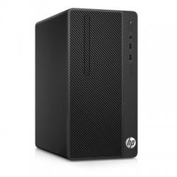 HP 290G1 MT, i3-7100, Intel HD, 4 GB, 500 GB, DVDRW, W10Pro, 1y 1QM93EA#BCM