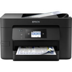 Epson WorkForce WF-3720DWF, A4, MFP, ADF, duplex, Fax, LAN, WiFi, WiFi Direct, NFC C11CF24402