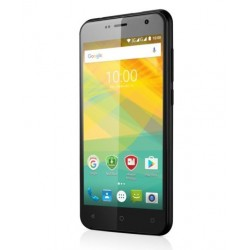 "Prestigio Multiphone Muze B3 5"" 1280x720 IPS 1/8GB 1.3GHz 2000mAh CAM 2/8Mpx Android 6.0 DUAL SIM CIERNY PSP3512DUOBLACK"