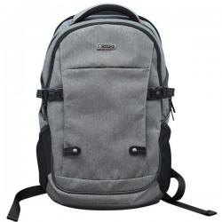 """Canyon CNE-CBP5G8, elegantný batoh na notebook do veľkosti 15,6"""", šedý"""