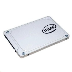 Intel® SSD 545s Series (512GB, 2.5in SATA 6Gb/s, 3D2, TLC) SSDSC2KW512G8X1