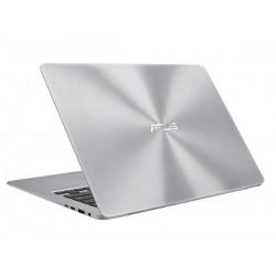 """ASUS Zenbook UX330UA-FB114T Intel i5-7200U 13.3"""" QHD+ matný UMA 8GB 256GB SSD WL BT Cam W10 grey-metal"""