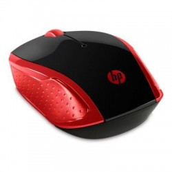 HP Wireless Mouse 200 (Empres Red) 2HU82AA#ABB