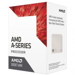 AMD 7th Gen A6-9500 APU AD9500AGABBOX
