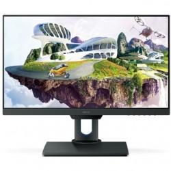 "BENQ LED Monitor 25"" PD2500Q Grey 9H.LG8LA.TSE"