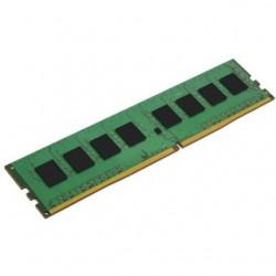 KINGSTON ValueRAM 16GB/DDR4/2400MHz/CL17/1.2V KVR24N17D8/16