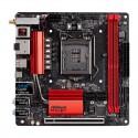 ASROCK Základná doska Z270 GAMING-ITX/AC