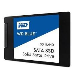 "WD Blue 2000GB SSD SATA3, 2,5"" (7 mm) ( r560MB/s, w530MB/s ) WDS200T2B0A"