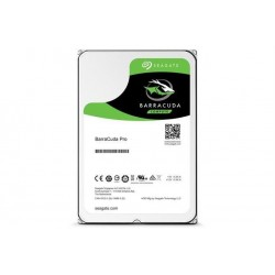 Internal HDD Seagate BarraCuda Pro 3.5' 2TB SATA3 7200RPM 128MB ST2000DM009