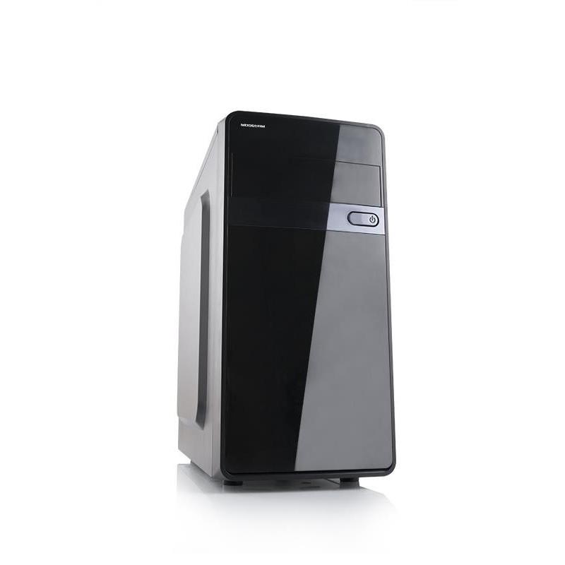 MODECOM PC skrinka TREND AIR Mini USB 3.0 / bez zdroje AM-TREN-AIR-000000-0002