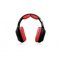 Modecom slúchadlá MC-831 RAGE RED S-MC-831-RAGE-RED