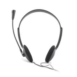TITANUM TH112 Stereo slúchadlá s mikrofónom 1.5m - RAVE TH112 - 5901299926604
