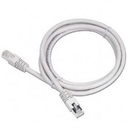 Patch kabel FTP cat.6 3m gray, CU, LSZH PP6-LSZHCU-3M
