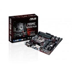 ASUS PRIME B250M-PLUS, LGA1151, B250, U3S6, M.2,